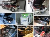 移動式カーウォッシュ装置CCS1000車の水素エンジンの洗剤カーボン