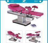 AG-C102A 세륨 ISO 승인되는 쉬운 전기 납품 침대를 운영한다