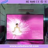 Крытый арендный полный цвет P4 Die-Casting экран индикаторной панели СИД для этапа (CE, RoHS, FCC, CCC)