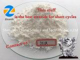 El mejor Nandrolone Decanoate Deca Durabolin para los ciclos del cortocircuito del crecimiento del músculo