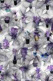 زبونة يمتلك تصميم [ديغتيل] طباعة [سلك فبريك] لأنّ لباس داخليّ يجعل