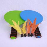 Ракетки Badminton крытых и напольных спортов деревянные и Shuttlecock