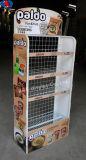 Crémaillère d'étalage chaude de nourriture de vente pour le magasin au détail/mémoire/supermarché