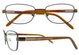 Glazen van het Frame Eyewear van de Frames van het Schouwspel van het Oogglas van het titanium de Nieuwe Model