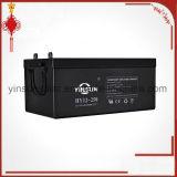 ah fábrica de la batería 12V 250 que vende directo