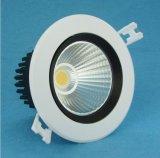 装飾LEDのためのDimmable LEDの天井灯の使用はつく