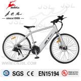 """bicicleta eléctrica de aluminio de la montaña de la batería de litio de 250W 36V 26 """" (JSL037D)"""