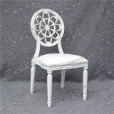 2017 تصميم جديد حديثة وبالجملة أبيض ونوع ذهب [شفري] عرس كرسي تثبيت ([يك-د228])