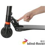 2017 Wind-Vagabund-Schmutz-Fahrrad-elektrischer Roller für Kind