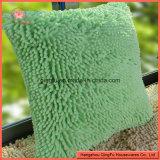 Eco-Friendly материальная подушка спинки синеля