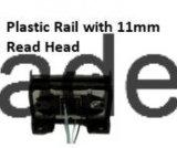 小さい磁気ヘッドを持つ小さいカード読取り装置