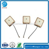 1575.42MHz Ceramics GPS Antenne interne Glonass GPS Chip Price