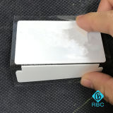Scheda del contrassegno dell'autoadesivo della scheda di modifica del Anti-Metallo NFC per controllo di accesso