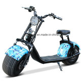 أسلوب متأخّرة رخيصة [ستكك] لأنّ [سل/] 2 عجلات درّاجة ناريّة كهربائيّة