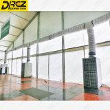 Van Drez 25HP de Centrale Van de Ventilatie, het Koelen & het Verwarmen van de Airconditioner Airconditioner van de Eenheden