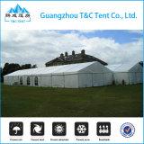 Tenda di lusso unica della tenda foranea di cerimonia nuziale di eventi esterni per 500 genti