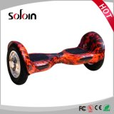 10大人(SZE10H-3)のためのインチのバランスのスクーター2の車輪Hoverboard