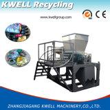 Equipamento do Shredder da máquina/cartão do Shredder da caixa do fornecedor de China