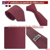 Cravate en soie de relation étroite de vêtements de travail de Mens de relations étroites traditionnelles normales d'hommes (B8031)
