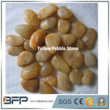 Камень & Cobble камушка высокого качества желтые