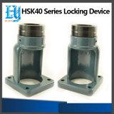 공구 홀더를 위한 장치를 잠그는 탄화물 Hsk40