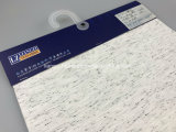 綿カラーファイバーの円ヤーンファブリックは点検するLz8259