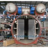 Red Dates Slice Lyophiliseur / Dates Slice Freeze Dryer Lyophilization Machine