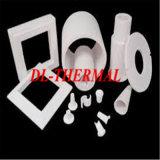 Fácil instalar el papel 1350 de fibra de cerámica para el aislante de la salvaguardia de los hornos