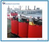 Precio de fábrica tipo seco transformador de Onaf de 3 fases de la distribución de potencia