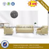 Sofà moderno del cuoio di svago del salone per la casa (HX-CS088)