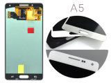 SamsungギャラクシーA5のための電話アクセサリLCDのタッチ画面