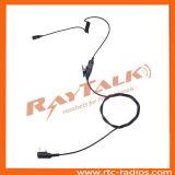 Receptor de cabeza atado con alambre comunicación excelente en tipo de desconexión rápida