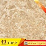 telha de assoalho da pedra da porcelana do mármore do material de construção de 800X800mm (HT8301A)