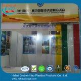 Installation Belüftung-Streifen-Vorhang-Tür des Qualitäts-Superraum-DIY