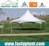 Doppia tenda di festival del picco del culmine del tetto con il serbatoio di acqua