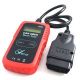 Varredor independente do USB OBD da ferramenta diagnóstica Elm327 do carro do USB de Viecar Obdii Elm327 da patente