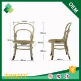 Cadeira minimalista luxuosa de Bentwood da faia ergonómica para o quarto padrão