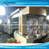 Stampatrice ad alta velocità della pellicola del PE calibro per applicazioni di vernici dell'alloggiamento