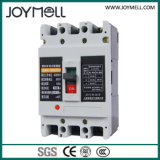 AC Jcm1 eléctrico circuito en caja moldeada disyuntor 1A ~ 1600A (MCCB)