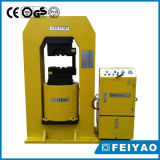 1000 Tonnen-hydraulische Presse für Drahtseil-hydraulische Stahldrahtseil-Presse-Maschine