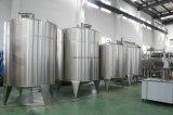 Machine van de Vuller van het Drinkwater van Monoblock van de Prijs van de fabriek de Goedkope voor de Fles van het Huisdier