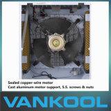 Guter Raum-bewegliche Verdampfungswasser-Luft-Kühlvorrichtung des Entwurfs-2016 mit Anionen-Funktion
