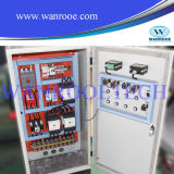 Machine en plastique de broyeur pour le PVC de PE de pp