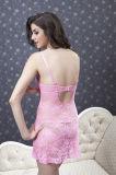 Женское бельё ночи венчания розового очарования обольстительное