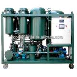 Purificateur d'huile de transformateur d'élimination des boues de couleur de l'eau au gaz (ZYD-I-30)