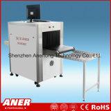 Varredor da máquina de raio X de K5030c para a segurança do hotel