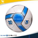 Consumada la mano resistente al agua Cosido del balón de fútbol