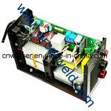 Миниый сварочный аппарат дуги MMA инвертора IGBT размера