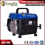 700W YAMAHA Generador de gasolina pequeño generador de gasolina portátil