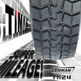 長いマイレッジの品質LTRの軽トラックの放射状のタイヤ(6.50R16、650R16)